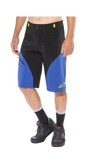 Alpinestars Pathfinder Shorts Men black royal blue